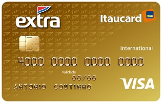 EXTRA Itaucard International
