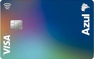 Azul Itaucard Internacional Visa