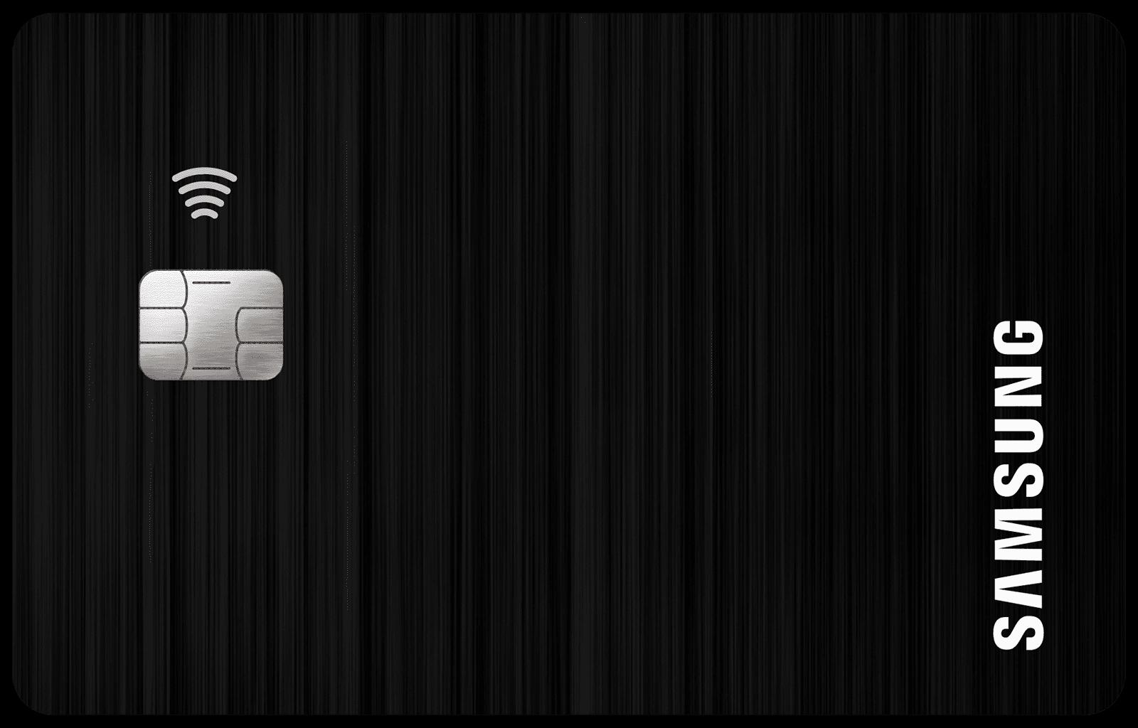 Samsung Itaucard Visa Platinum