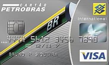 Petrobras Banco do Brasil Visa