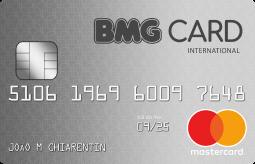 BMG Card Internacional - Cartão Consignado