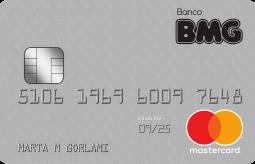 Cartão BMG Digital